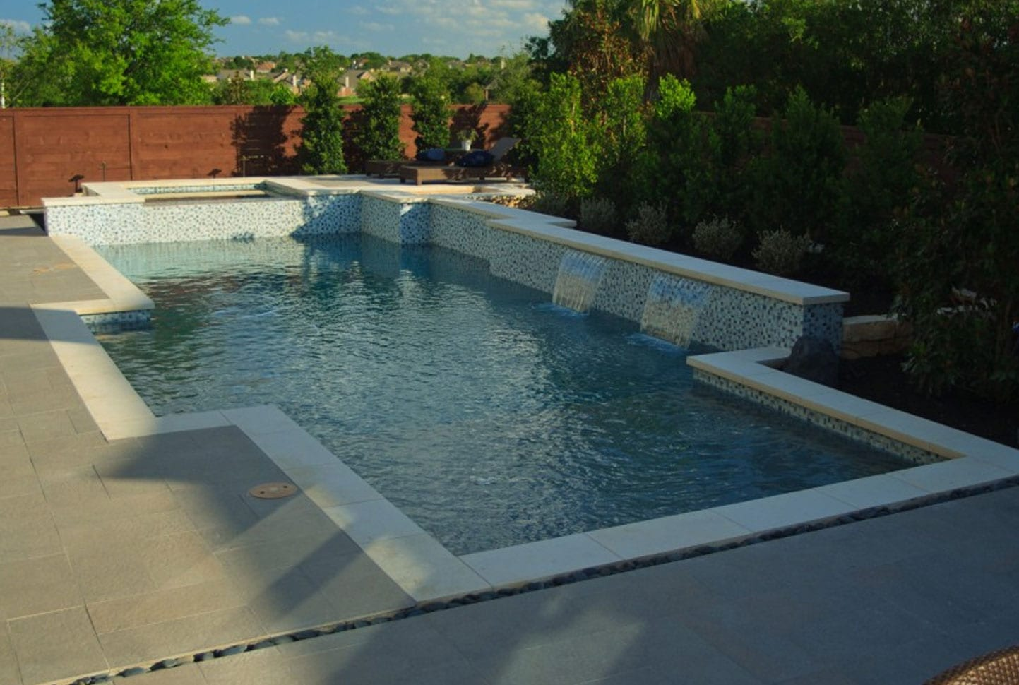 Custom Pool Builder - Swimming Pool Construction & Remodeling ...