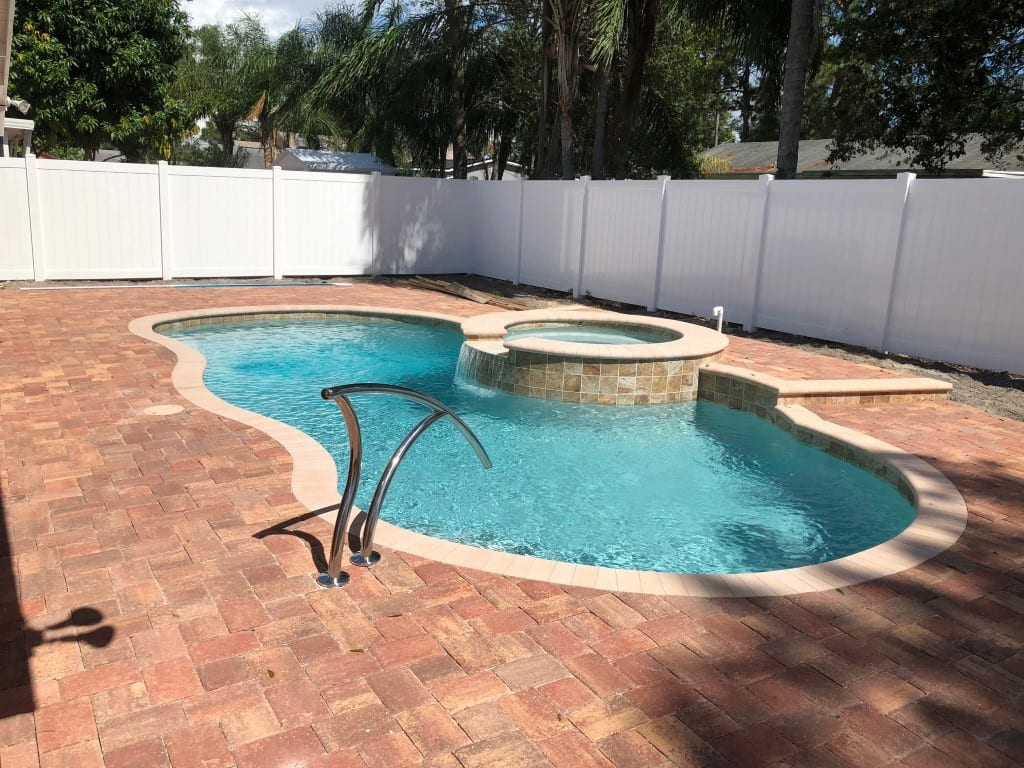 Gallery Challenger Pools Best Pool Renovation Company