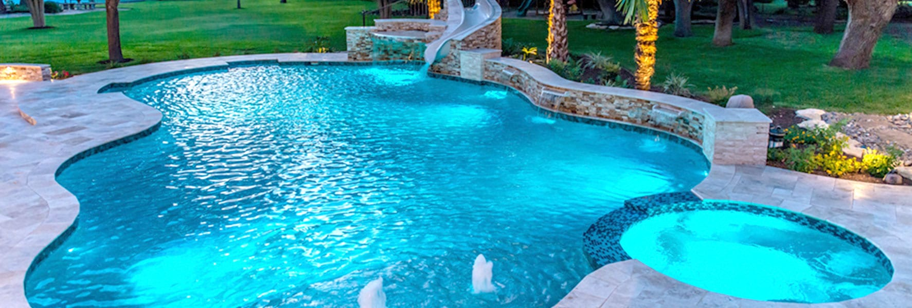 Custom Pools Clearwater | Challenger Pools | Swimming Pool ...
