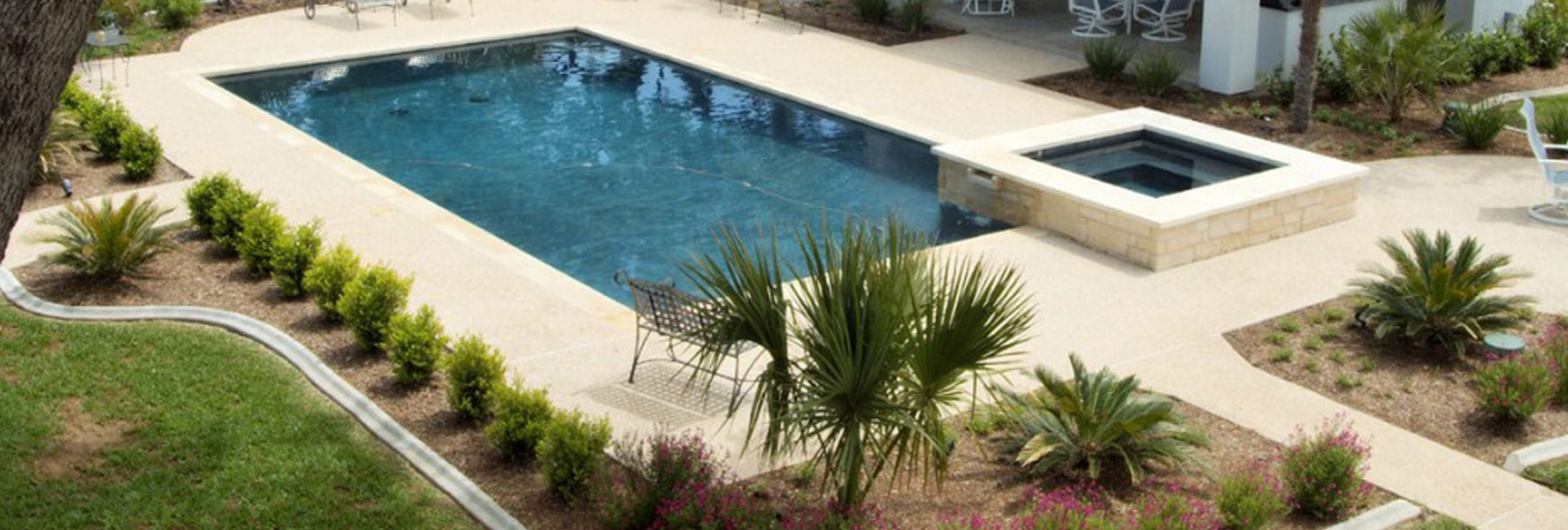 Challenger Pools Custom Pools New Port Richey Swimming Pool Construction Tampa Bay